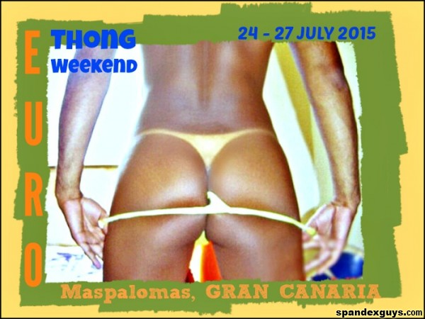 EuroThong Weekend 2015
